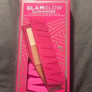 GlamGlow Glow Powder kit